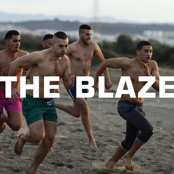 The Blaze - EP